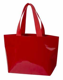 Shopping Bag Cocco Rot Klein