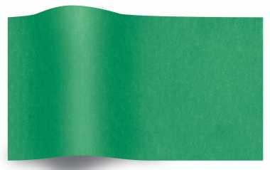 Seidenpapier Grün