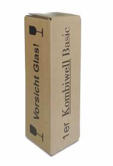 Versandkarton 1er             Kombiwell BASIC