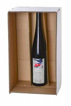 Einwegkarton 3 x 1,5 Ltr.     Magnum Wein