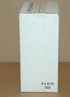 Einwegkarton 6 x 0,75 Ltr.    LANDWEIN