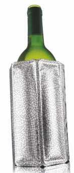 Weinkühler Silber