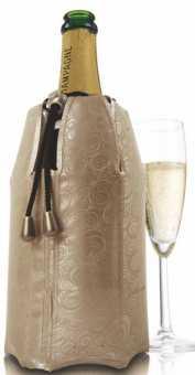 Champagnerkühler Platin