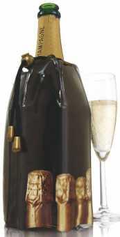 Champagnerkühler Flaschen