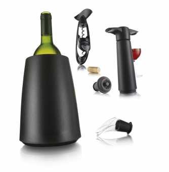Präsentset Wein