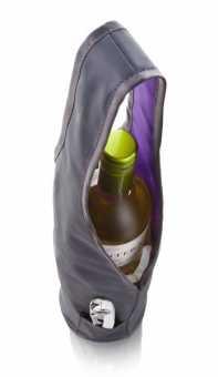 Flaschentasche inkl.          Kühlmanschette