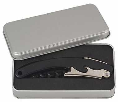 Metallbox für Kellnermesser