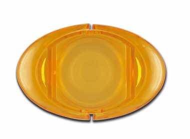 Sektverschluss UFO  Orange