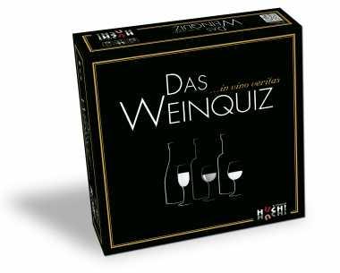 Das Weinquiz....              in vino veritas