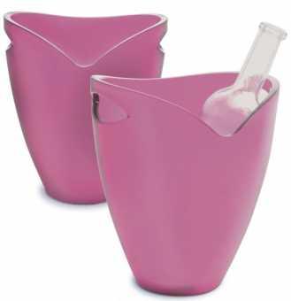 Flaschenkühler Ice Bucket     Pink