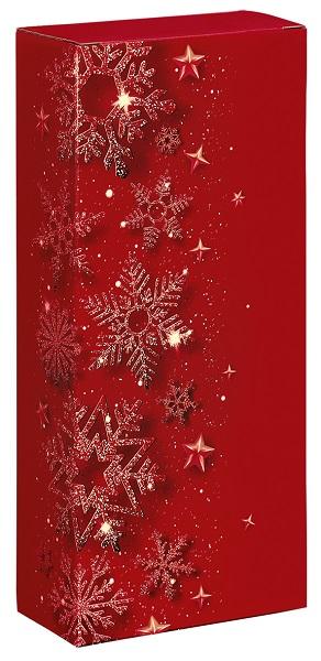 Faltschachtel 2er             CHRISTMAS ROYAL