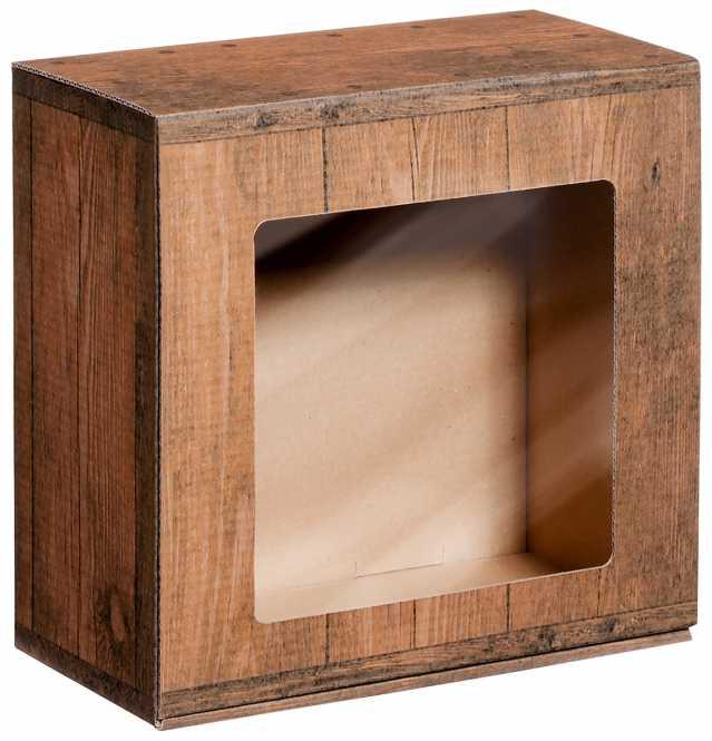Geschenkbox VINTAGE