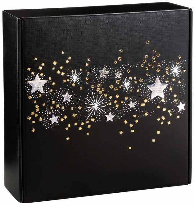 Geschenkbox Delikatessen      CHRISTMAS DREAM GROß