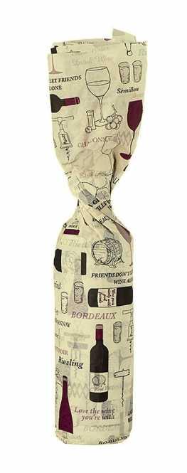 Seidenpapier Wine
