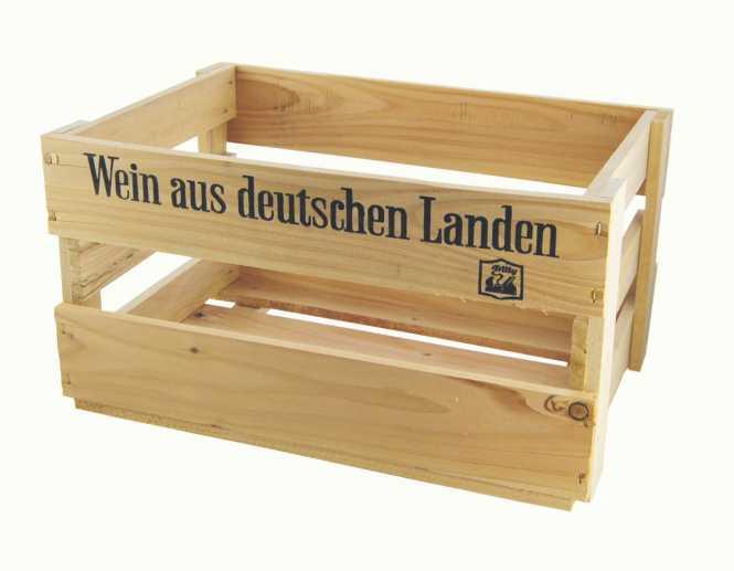 """Holzsteige"""" Wein aus deutschenLanden"""