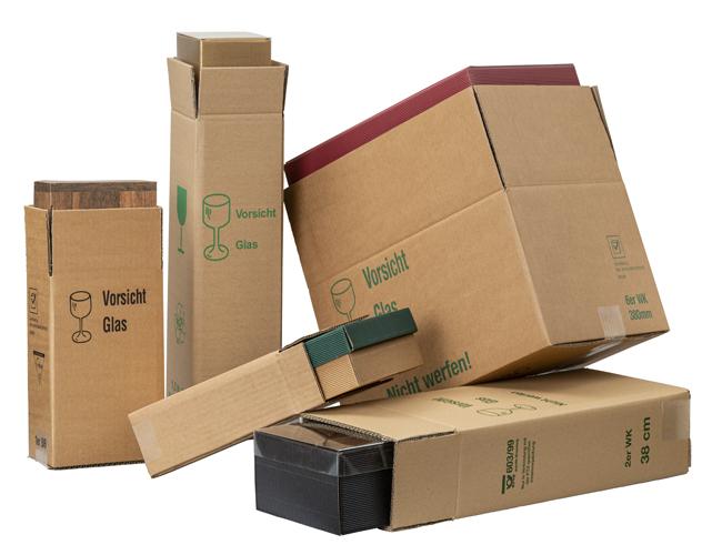 Umkarton MINI                 Geschenkverpackung