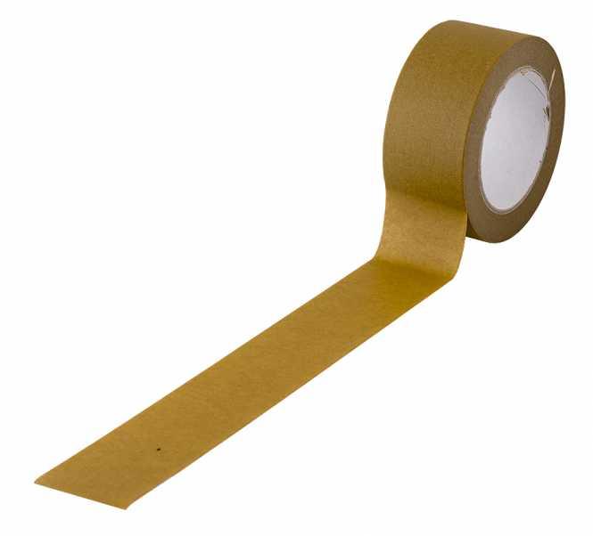 Papierpackband Braun