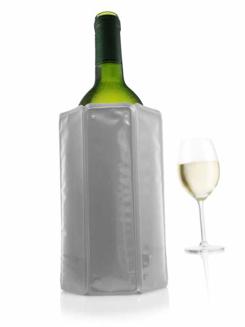 Weinkühler GRAU