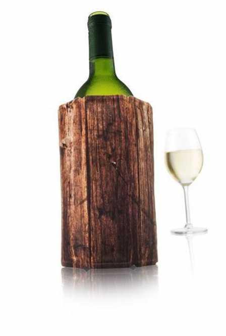 Weinkühler Wood