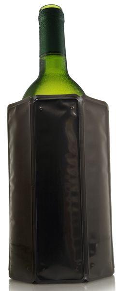 Weinkühler Schwarz