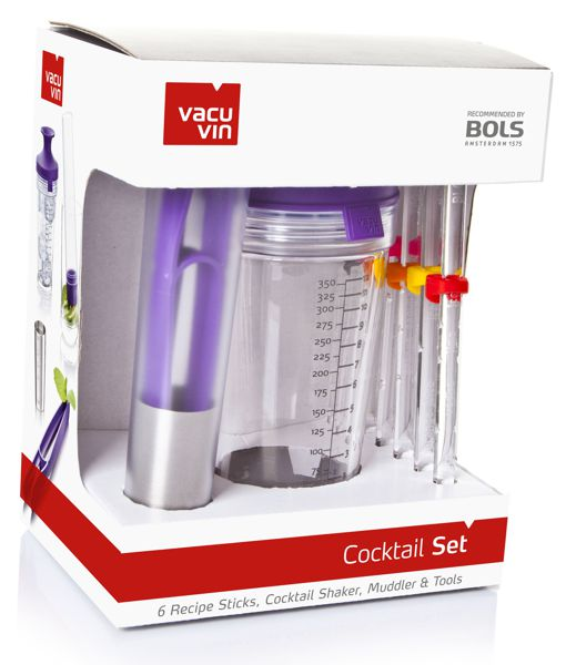 BOLS Cocktail Set