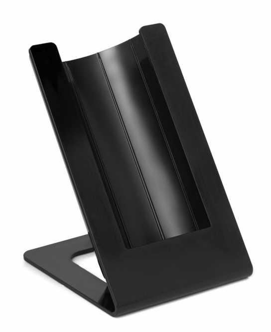 Tischkühler Schwarz
