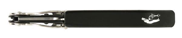 Pulltap Basic Line  SCHWARZ   mit Sommelier Logo