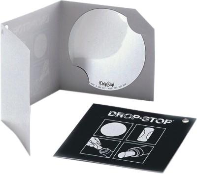 Drop Stop Faltkarte