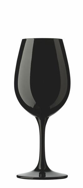 Weinprobierglas               SENSUS SCHWARZ