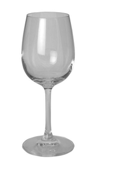 Weinland Weissweinglas