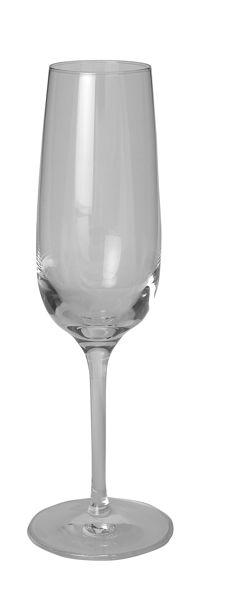 Weinland Sektglas