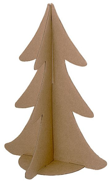 Weihnachtsbaum gro - Weihnachtsbaum aus pappe ...